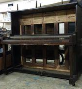 Wie erstelle ich eine Piano-Bar? #Octfabflippincontest