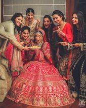 17 Powerful Women That Are Ruling The Indian Wedding Photography Industry