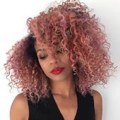 51 Stunning Rose Gold Hair to Steal the Show – All for the Best Hairstyles