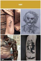 Simple Arm Tattoos: 60+ Most Beautiful … – #Arm #beautiful #Simple #Tattoos t… – drucktechnik