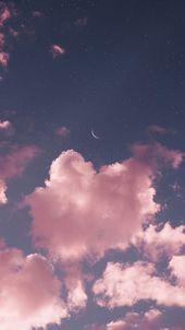 Tapete des nächtlichen Himmels sky wallpaper