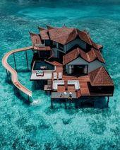 34+ Popular Dream House Exterior Design Ideas #populardreamhouse #dreamhousedeco…   – House