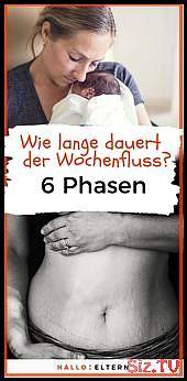 Ab diesem Tag wird der Wochenfluss endlich weniger,  #der #diesem #endlich #pregnancyfirst #T…