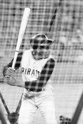 Roberto Clemente, Piratas de Pittsburgh: este mundo es realmente increíble. La mujer …   – Bucs