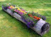 Ausgefallene Gartendeko – 15 reizende Ideen für Ihre Gartengestaltung