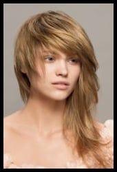 Haarschnitte Für Lange Dünne Haare Bilder Mädchende