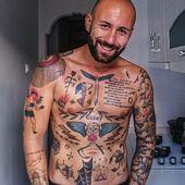 ift.tt/2oWHwXw # tattoo # tattoos # tattoomodel # inktober # ink # frankreich # italien # türkei # ista …