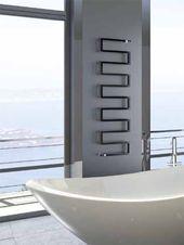 Badezimmer Heizkorper In 2020 Handtuchtrockner Warmes Bad Badezimmer