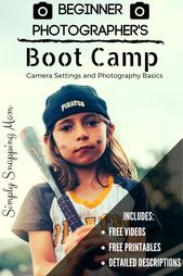 Vereinfachung der Fotografie: Video Edition   – New hobbies