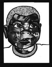 Black Historical past Artwork Tasks for Youngsters: Expressionist