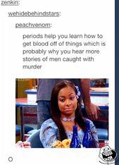 36 Hilarious Period Memes, um Mädchen beim Deal zu helfen – #deal #girls #hilarious #memes #P …