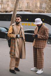 PAUSE Wählt aus: 5 Feuer-Looks von der Paris Fashion Week und wo man sie bewältigen kann … – Fashion