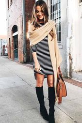 44 Awesome Fall Outfits Ideas To Update Your Wardrobe – Style 101