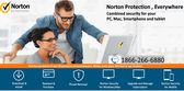 Norton Phone Number Tech Support 1(866)-266-6880
