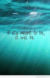 Es soll sein ==> Mehr zu ift.tt/2BjEDoy   – Quotes