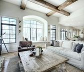 ▷ 1001 + ideas for modern living room country style furnishings   – Wohnzimmer Ideen & Inspiration
