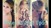 Cute Hairstyles For 8Th Grade Graduation For Teens