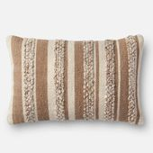 Magnolia Home Farmhouse Stripe Pillow – Lumbar