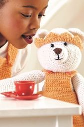 Free Cute Amigurumi Patterns- 25 Amazing Crochet Ideas For Beginners To Make Easy New 2019 – Page 7 of 25 – eeasyknitting. com