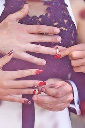 TOP Wedding Ideas Part 3 From Said Mhamad Photogra…