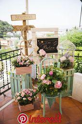Decoración floral en Granada Decoración floral en Granada   – DIY Garden Decoration