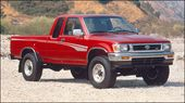 1996 Toyota Tacoma Bewertung – whatmycarworth.co …   – Vehicles I've Owned