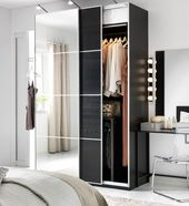 Need small bedroom storage ideas? We've got tons