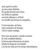 🚬🥃 • • • •  #poema #poesia #frase #amor #julietica #libros