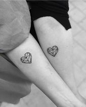 29 CREATIVE LOVE TATTOOS FOR YOU TO ENJOY – Page 24 of 29- # creative #Geni …   – Florida beaches