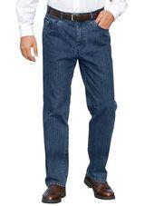 Jeans mit Dehnbund