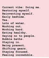 Inspirational And Motivational Quotes :Caring for ourselves extra in 2019! Completely happy New 12 months ⚡️
