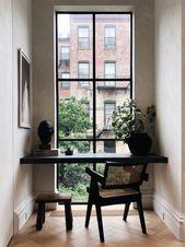 Name zu wissen: Colin King, ein in New York ansässiger Interior Stylist