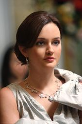 Blair Waldorf Season 1×10 Hiisociety Makeup Envy Blair