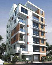 50 wunderbare moderne Fassade Wohnung Dekor Ideen (31