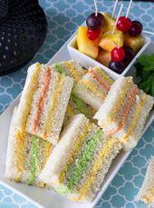 Cheese Paste Sandwich Spread