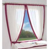 como Ösenschal Alina | braun | 100% Polyester | Maße (cm): B: 145 Vorhänge & Jalousien> Vorhänge & F   – Products