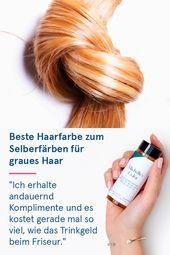"""Die einfache Lösung, um graues Haar zu färben: """"Ich liebe es … es gab mir eine …   – Produkte"""