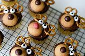 ▷ Más de 1001 ideas de decoración para cupcakes: 135 imágenes para cada ocasión   – Torten Ideen und Rezepte