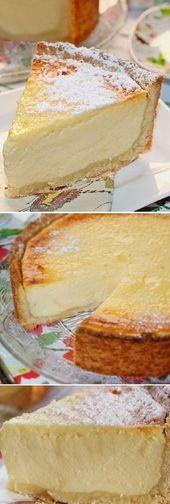 ¡Ese es el mejor pastel que comerás en la vida! ¡Y sigue siendo muy fácil de hacer!   – Delicioso!