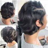 Silk Wrap on Pure Hair