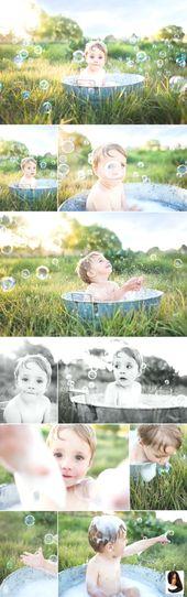 Normalerweise finde ich die meisten Babybilder hässlich, aber eigentlich ist es ziemlich süß. Das ist fertig   – outdoor-bathtubs