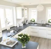 Love all the windows, but I've picked my kitchen.  Maybe there'll be ple…
