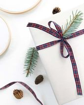 21 creative gift wrapping ideas for Christmas