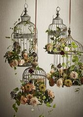 49 ROMANTIC AND WARM FLOWERS TO DECORATE THE WEDDING SCENE – Web page 12 of 49
