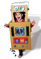 Makedo, The Kit That Turns Trash Into Toys, Comes To The U.S.