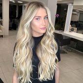 O segredo para o crescimento do cabelo três vezes mais rápido   – Hair Ideas