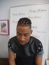 Coiffeur Visagiste Afro Antillais Paris Le Meilleur Choix Pour Vos Cheveux Coiffure Afro Dreadlocks Homme Salon De Coiffure Afro