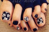 5 Cute Summer Toe Nail Designs & Ideas for Your Next Pedicure Project