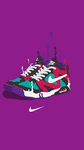 Cute Nike Shoes Lovely Color Nike Shoes Ladies Nike Art Nike Wallpaper Shoes Wallpaper