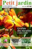 Magazine Petit Jardin N 155 Mars 2020 Pdf Avec Images